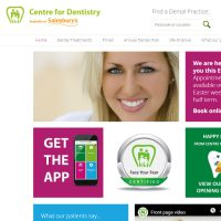 Centre for Dentistry
