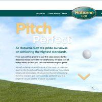 Hoburne Golf