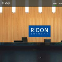 Ridon Joinery