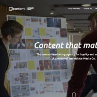 IM content – Immediate Media