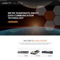 Lunar Systems